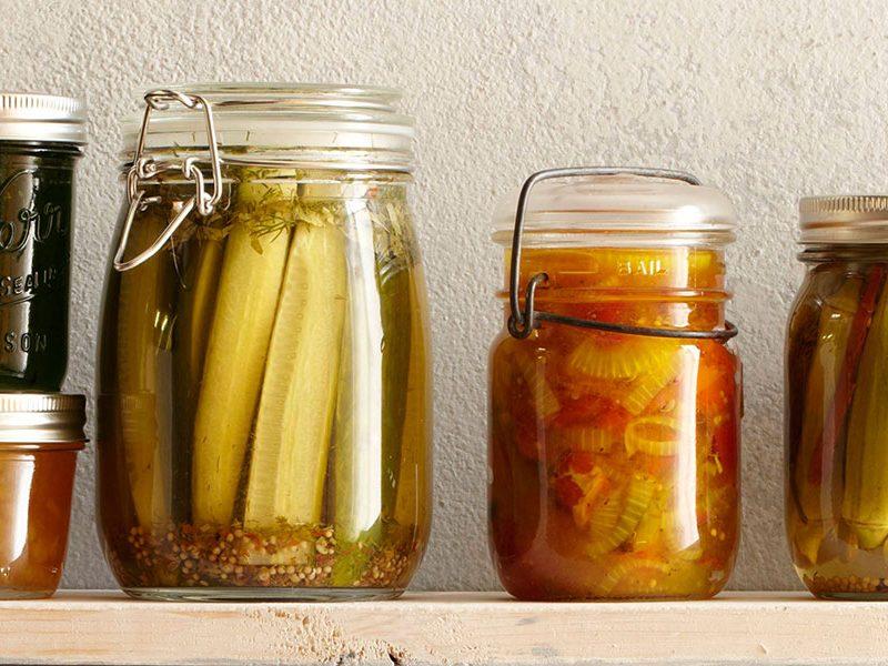 get-pickling