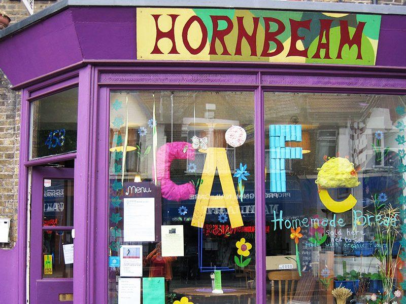 hornbeam-lunch